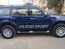 2015 Mitsubishi Pajero Sport Sport 4X2 AT for sale