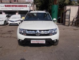 Good as new Renault Duster 2016 for sale