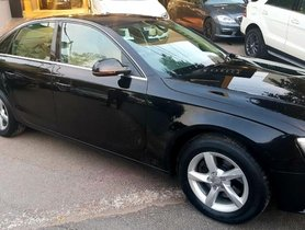 2014 Audi A4 35 TDI Premium Plus for sale at low price