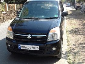 Used Maruti Suzuki Wagon R car for sale at low price