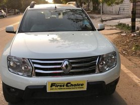2013 Renault Duster for sale in New Delhi
