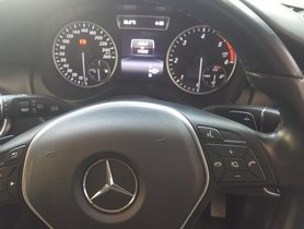 Used 2015 Mercedes Benz A Class A200 CDI for sale