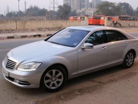 Mercedes Benz S Class S 350 CDIL 2010 for sale