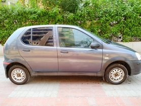 Used Tata Indica V2 DLE BSIII 2007 for sale