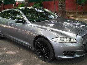 2011 Jaguar XJ 3.0L Portfolio for sale at low price