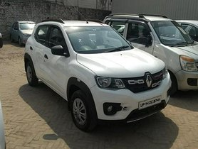 2016 Renault Kwid RXT for sale at low price