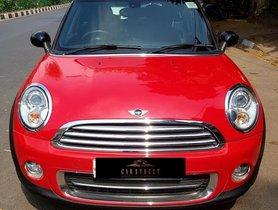 Used 2014 Mini Cooper for sale in New Delhi