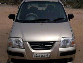 Good Hyundai Santro Xing 2009 by owner