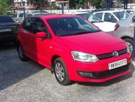 Used Volkswagen Polo Diesel Comfortline 1.2L 2011 for sale at best deal