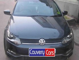 Used Volkswagen Polo 1.5 TDI Highline 2014 for sale at low price
