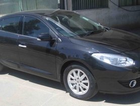 Used Renault Fluence E4 D 2011 for sale
