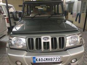 Good as new 2010 Mahindra Bolero for sale