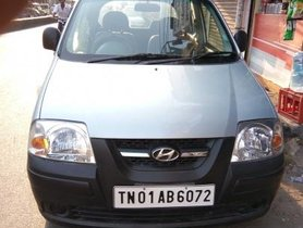 Hyundai Santro Xing 2006 by owner