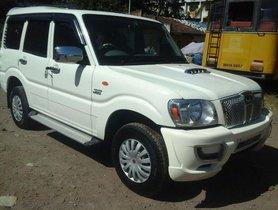 Used Mahindra Scorpio 2009-2014 2014 for sale