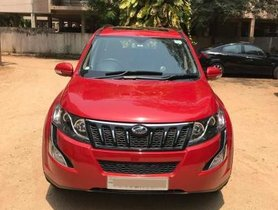 Used 2016 Mahindra XUV500 for sale