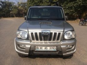 Used 2011 Mahindra Scorpio 2009-2014 for sale at low price