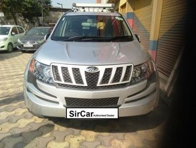 Good Mahindra XUV500 W8 4WD 2014 at the lowest price
