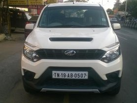 Used 2016 Mahindra NuvoSport for sale