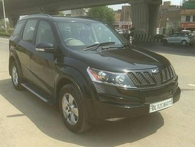 Good as new 2014 Mahindra XUV500 for sale