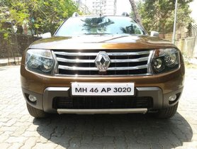 Used 2015 Renault Duster for sale in Mumbai