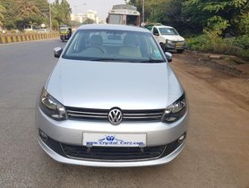 Used 2013 Volkswagen Vento for sale at low price