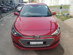 Used 2016 Hyundai Elite i20 for sale