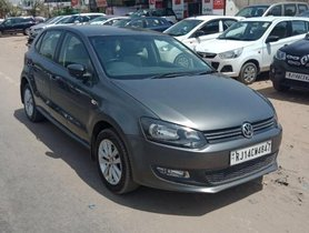 Used Volkswagen Polo 1.2 MPI Highline 2014 for sale at best deal