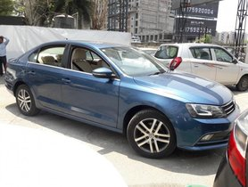 Volkswagen Jetta 2.0L TDI Highline AT 2016 for sale at best price
