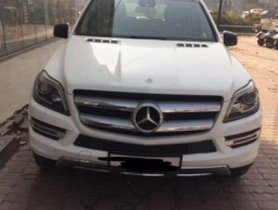 Used Mercedes Benz GL-Class 2015 for sale