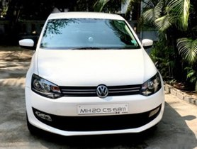 Used Volkswagen Polo 1.5 TDI Highline 2014 for sale