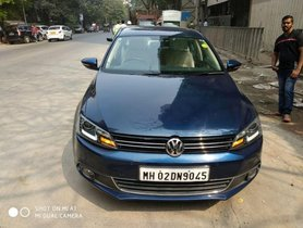 Used Volkswagen Jetta 2.0L TDI Highline 2014 for sale at best deal