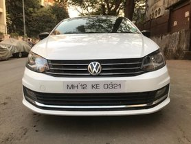 Good as new Volkswagen Vento 2013 for sale in Mumbai