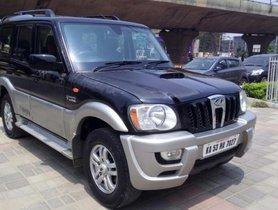 Used Mahindra Scorpio 2009-2014 2013 for sale
