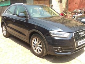 Used 2012 Audi Q3 for sale at low price