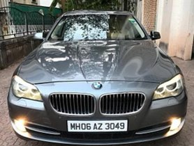 Used BMW 5 Series 530d 2010 for sale at best price