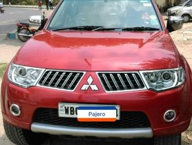 Used 2014 Mitsubishi Pajero Sport for sale at low price