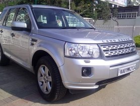 2012 Land Rover Freelander 2 for sale in best price