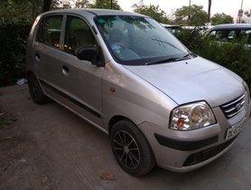 Used Hyundai Santro Xing GL 2004 at low price