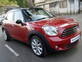 2014 Mini Countryman D for sale