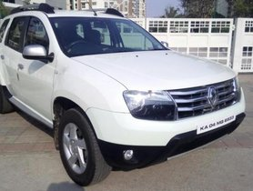 2015 Renault Duster in good condition for sale