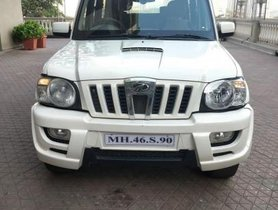 Good as new Mahindra Scorpio  2012 for sale at low price