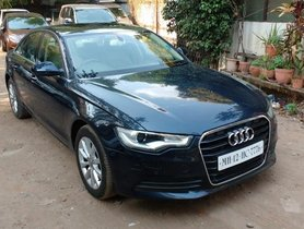 2012 Audi A6 for sale in Pune