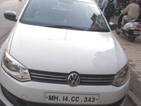 Used 2010 Volkswagen Polo car at low price in Pune