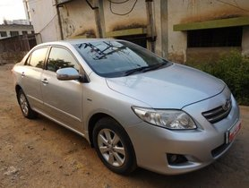 Good as new Toyota Corolla Altis 2008 for sale