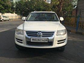 Used Volkswagen Touareg V6 3.0 TDI 2010 for sale