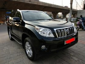 Good as new Toyota prado 2013 for sale