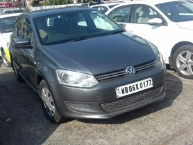 Well-kept 2012 Volkswagen Polo for sale