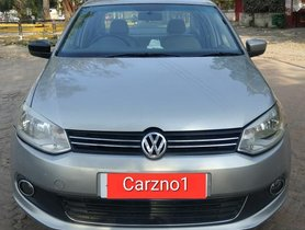 Good as new 2011 Volkswagen Vento for sale