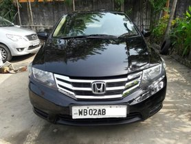 Used Honda City 2012 for sale
