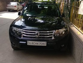 Used Renault Duster 110PS Diesel RxL 2015 for sale